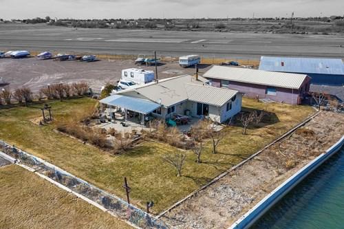 Riverfront property on Snake River for sale Burley Idaho