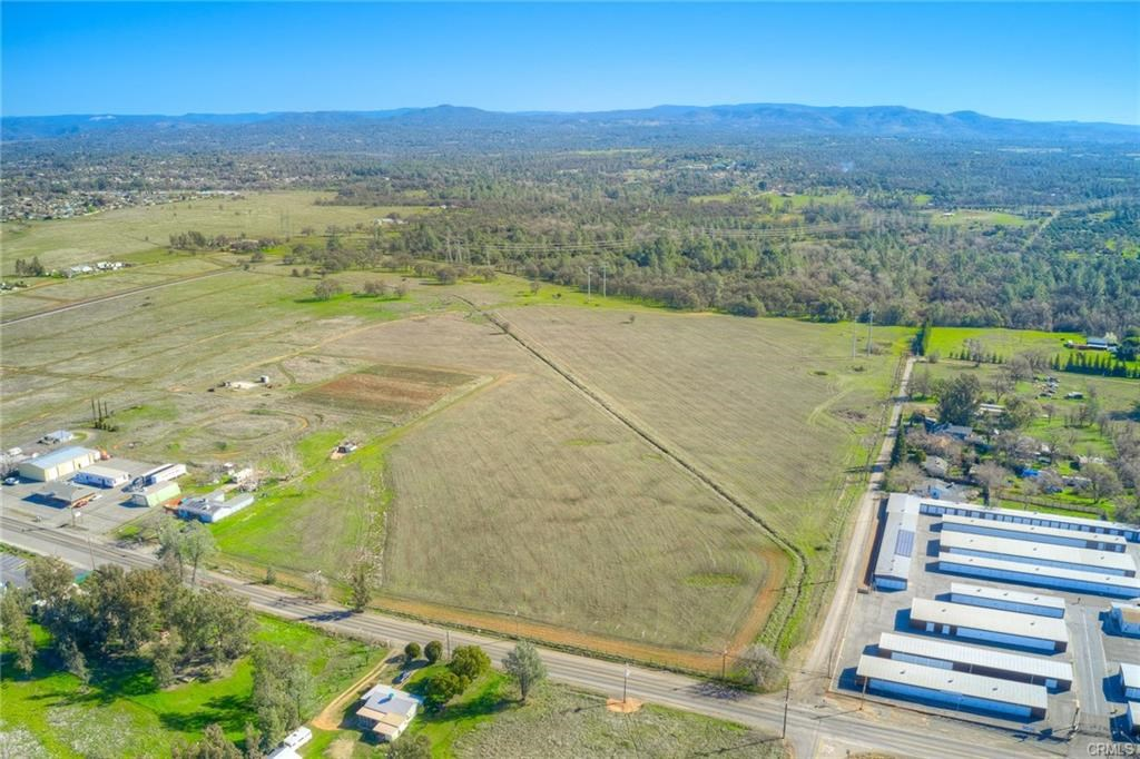 Large Scale Ranch Land, Hunting Or Commercial Possibilities