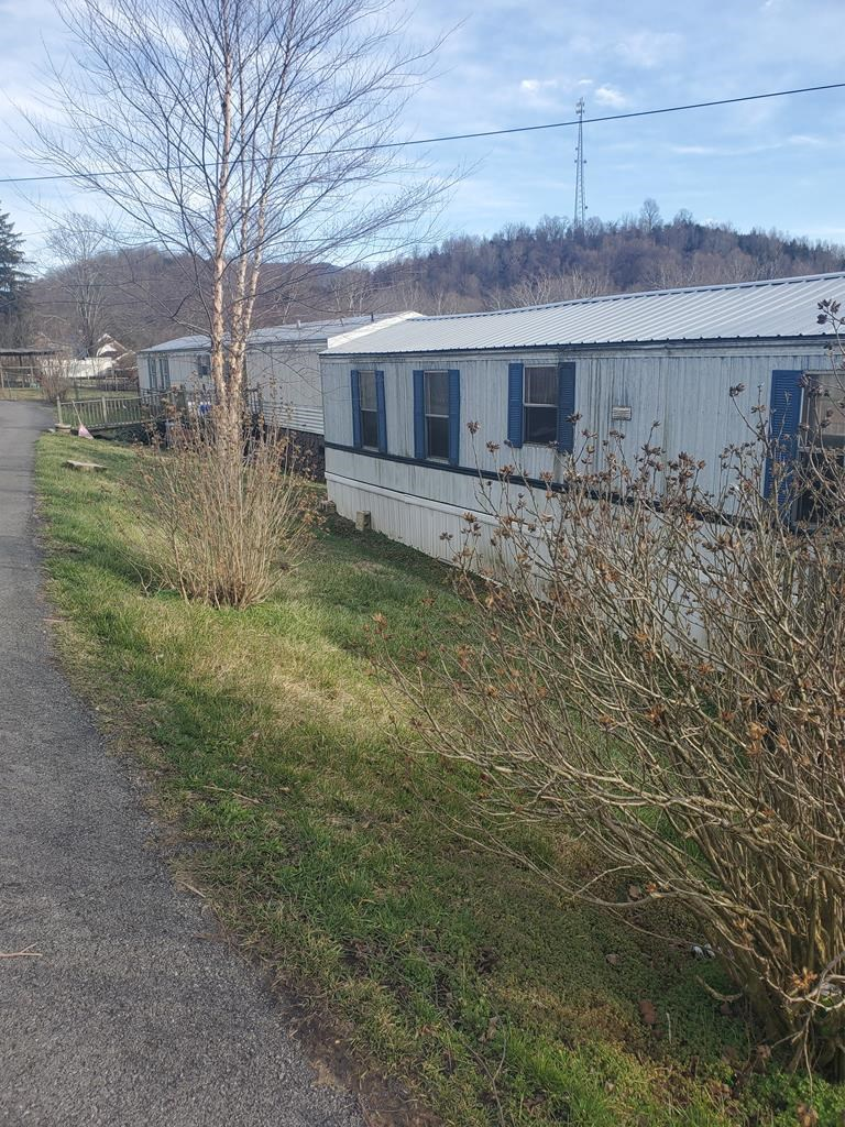 Investment Opportunity North Tazewell, Virginia Trailer Park