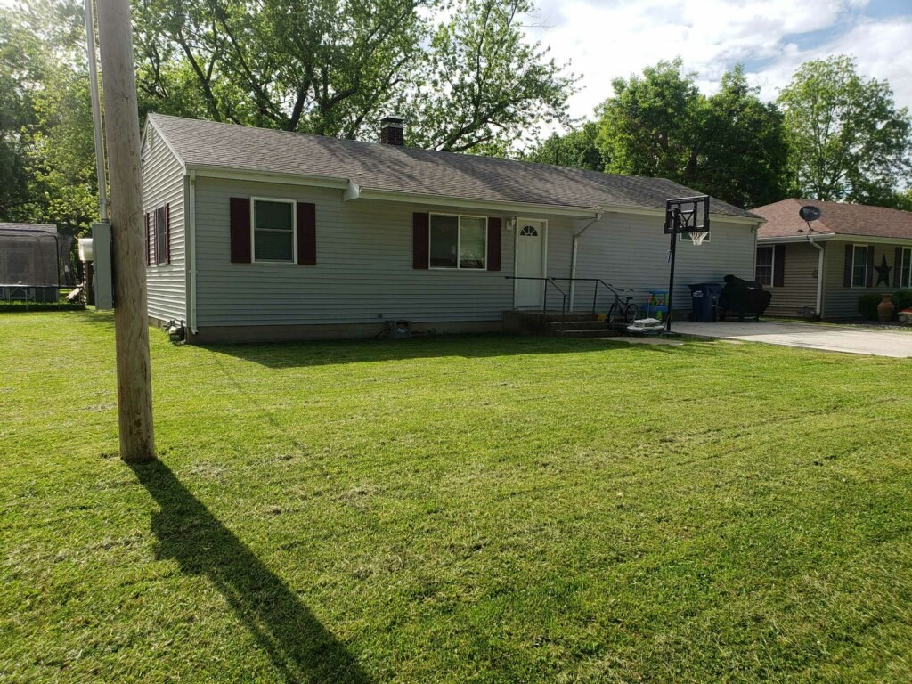 For Sale Ranch Home Meadville, MO
