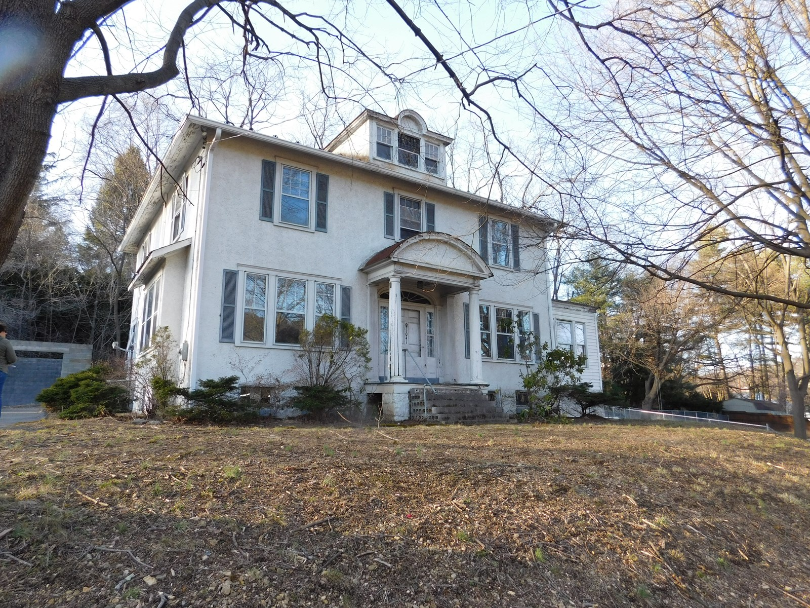 LaVale MD Historic Home