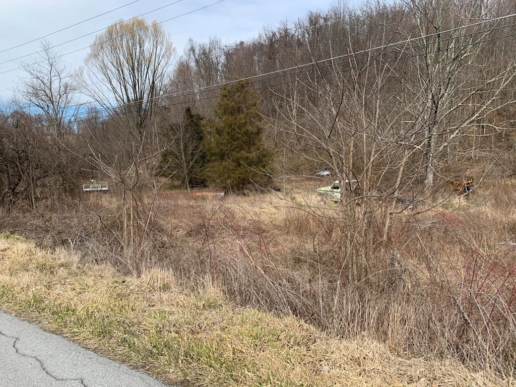 1.12 Acres For Sale Baptist Valley Area of Tazewell
