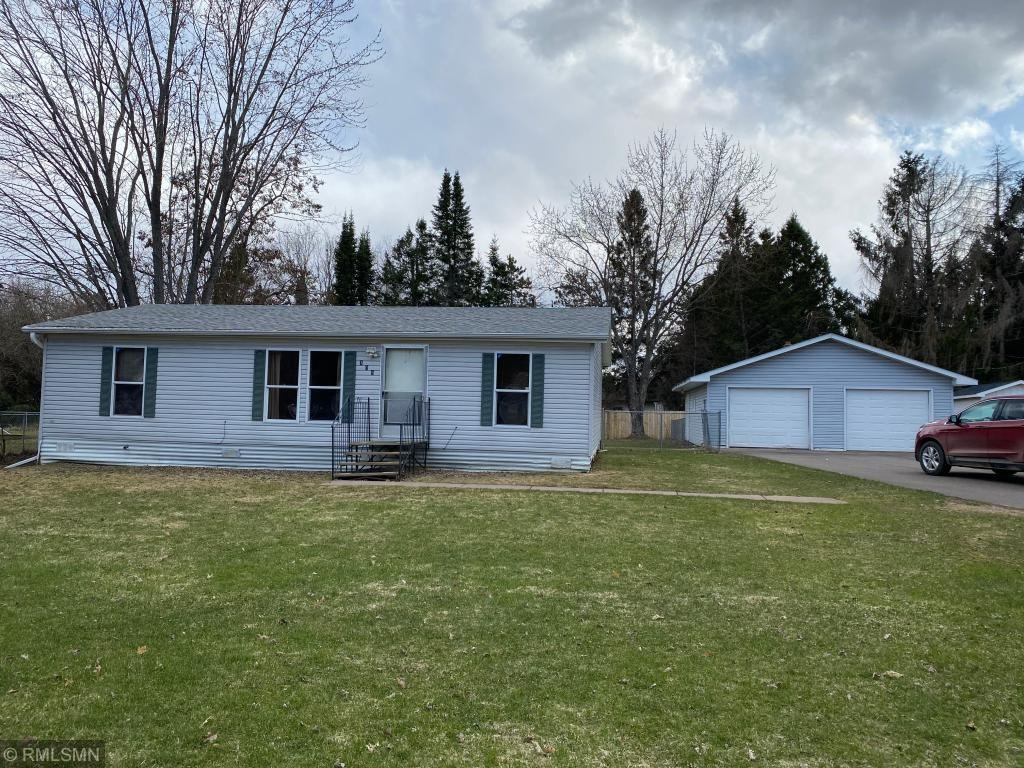 Manufactured Home For Sale in Hinckley, Minnesota