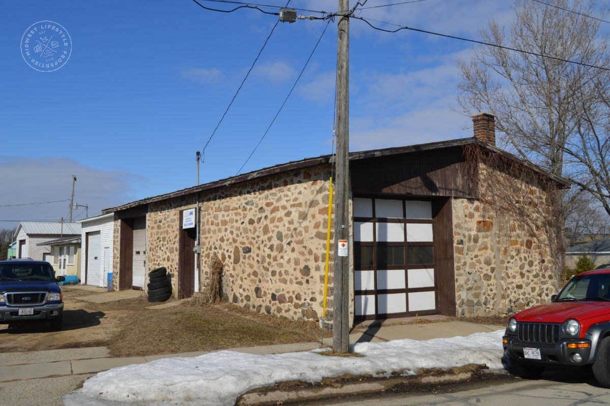 The Commercial Real Estate Auction Live Pardeeville WI 6/26