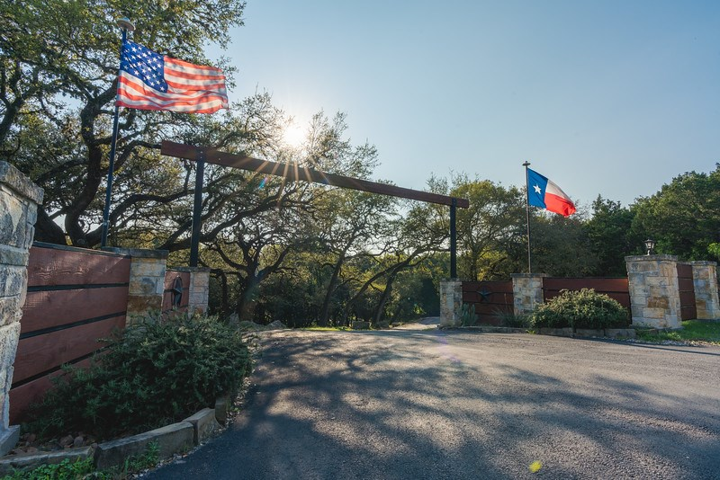 Black Star Ranch 15 ac Horse Property-Boerne- Cibolo Creek