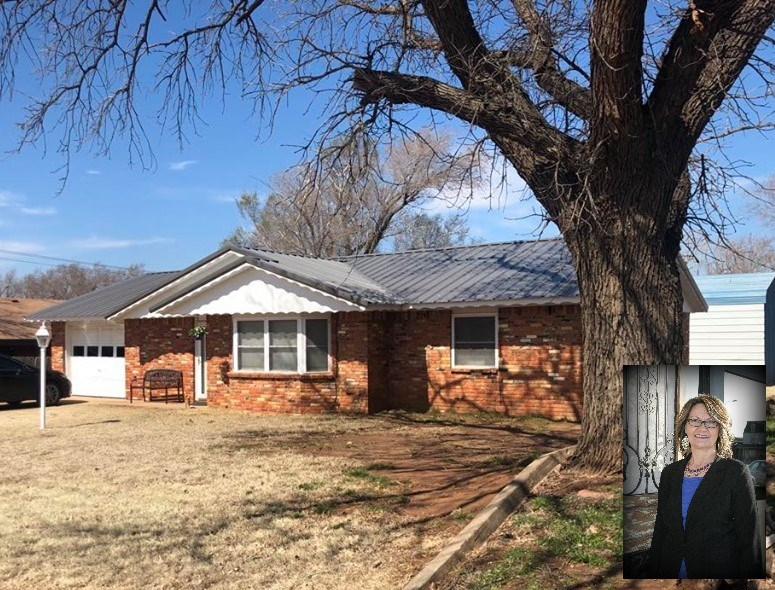 3 Bedroom Move In Ready Home in Alva, OK