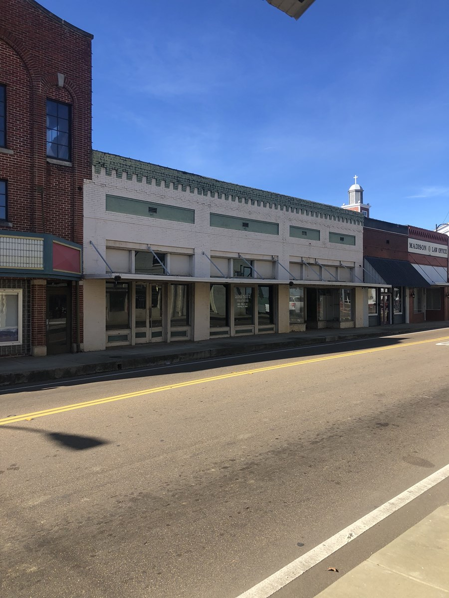 Commercial Building for Sale - 114 S Church Ave, Louisville