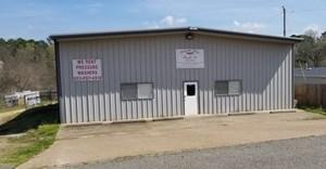 OFFICE/SHOP BUILDING/EAST TEXAS/LONGVIEW/MCKESSON IND PARK