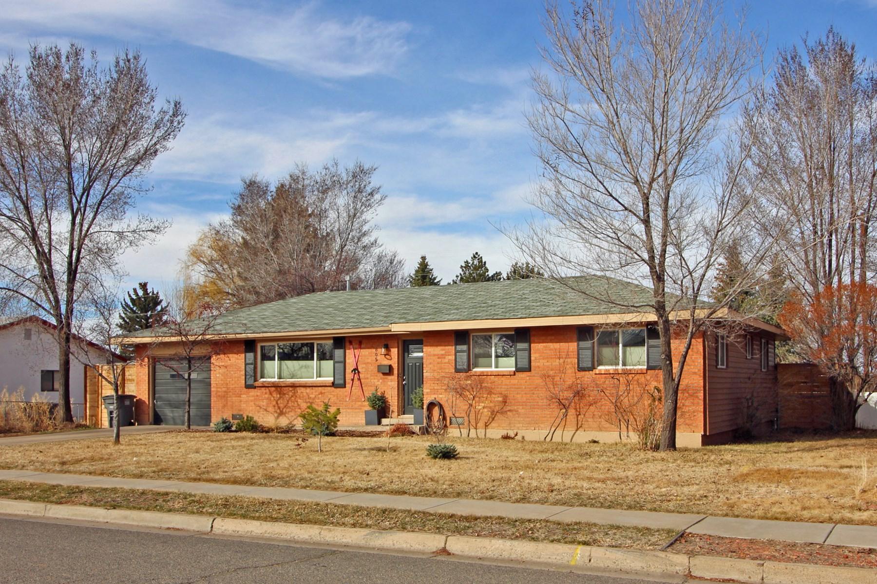 Home near Hawkins Preserve for sale in Cortez, Colorado