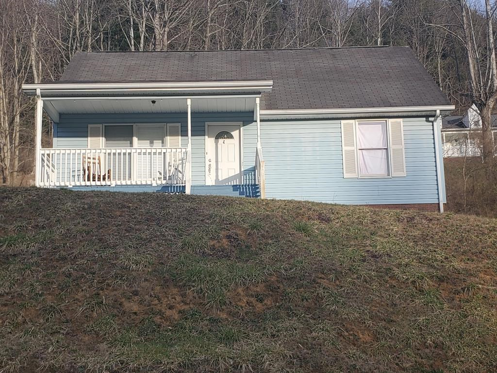 Newly Remolded 3 BR 2 BA Home for Sale Cedar Bluff VA