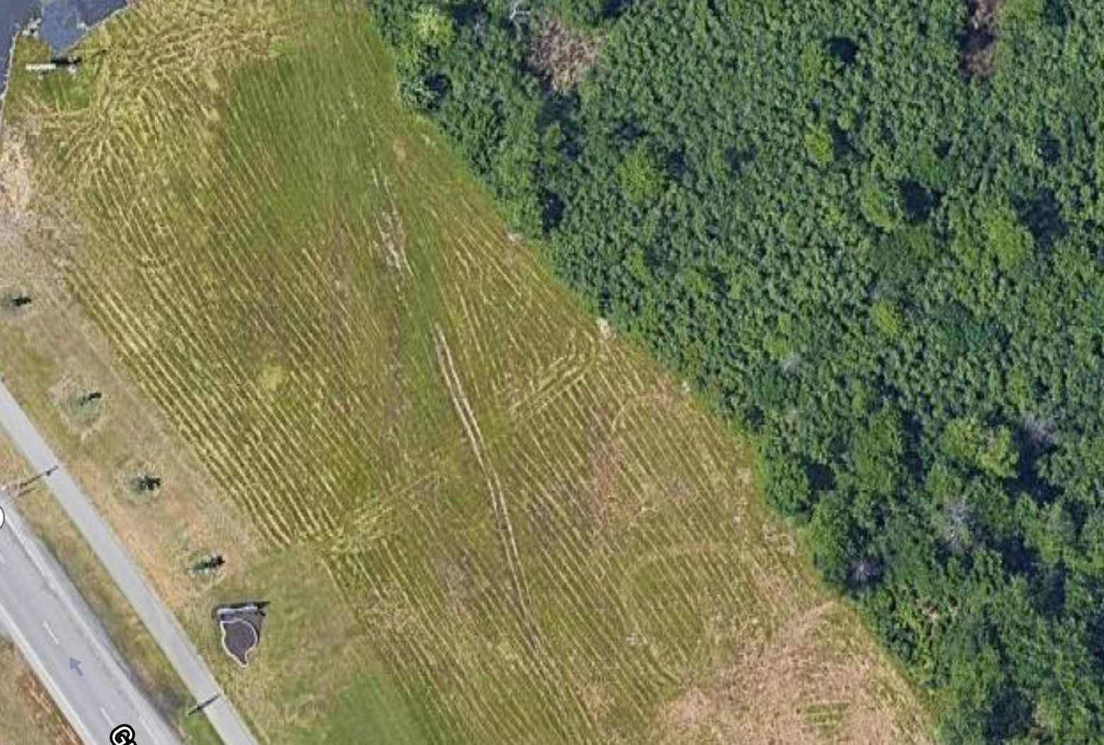 Commercial Development Land For Sale in Grand Island, NY