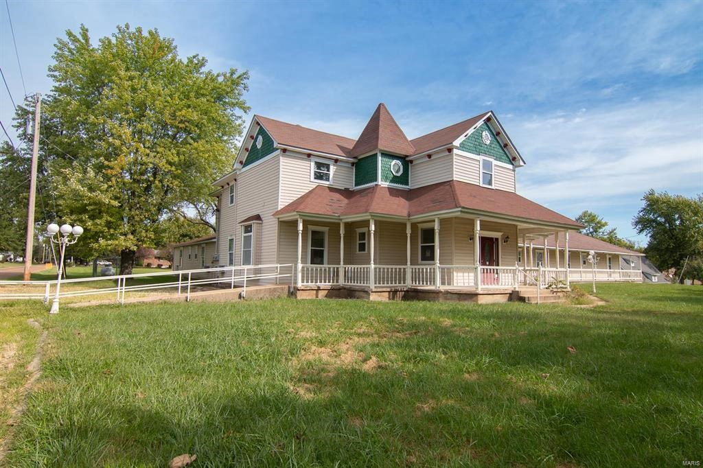 Multifamily property, Belle, MO, Maries County, Missouri