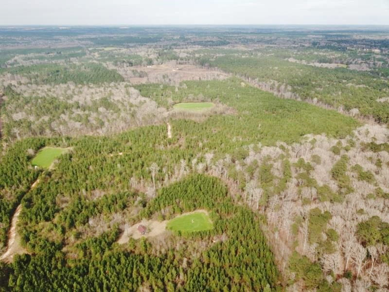 98 Acres Copiah County Hunting Land for Sale SW MS