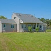 PERQUIMANS COUNTY WATERFRONT HOME-108 SWAN LANE HERTFORD, NC