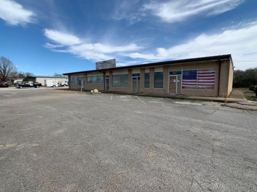 LOOP 323 RETAIL BUILDING FOR SALE TYLER TX