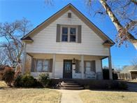 Clinton, OK Home For Sale