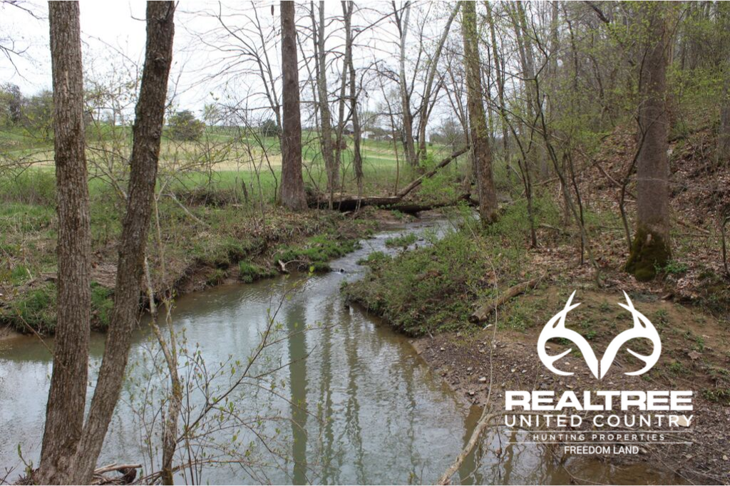 Hocking County Ohio Land for Sale