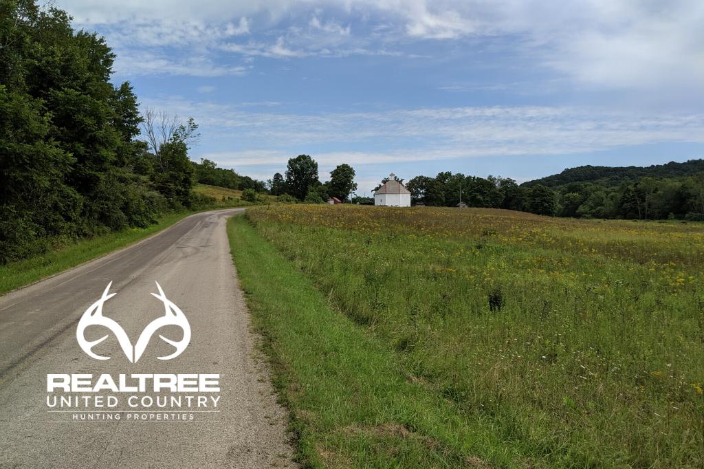 Vinton County Ohio Land for Sale