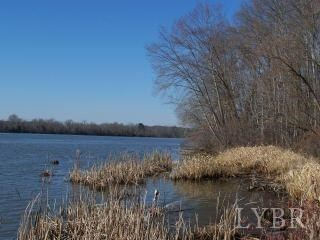 Mecklenberg County, VA: Land on Lake Gaston
