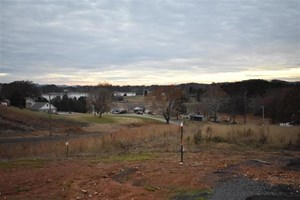 .47 ACRE LOT FOR SALE IN BEAN STATION, TN