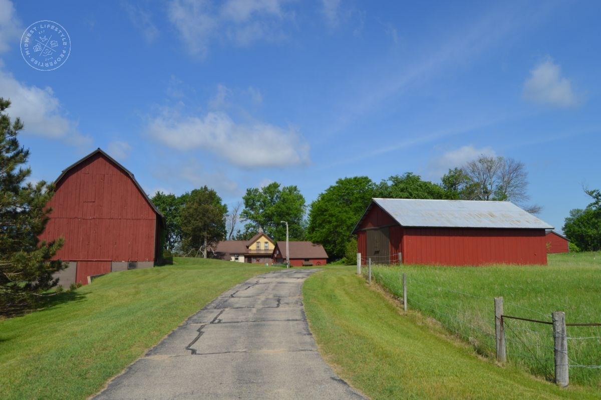 Country Living with the Conveniences of Town Columbia County