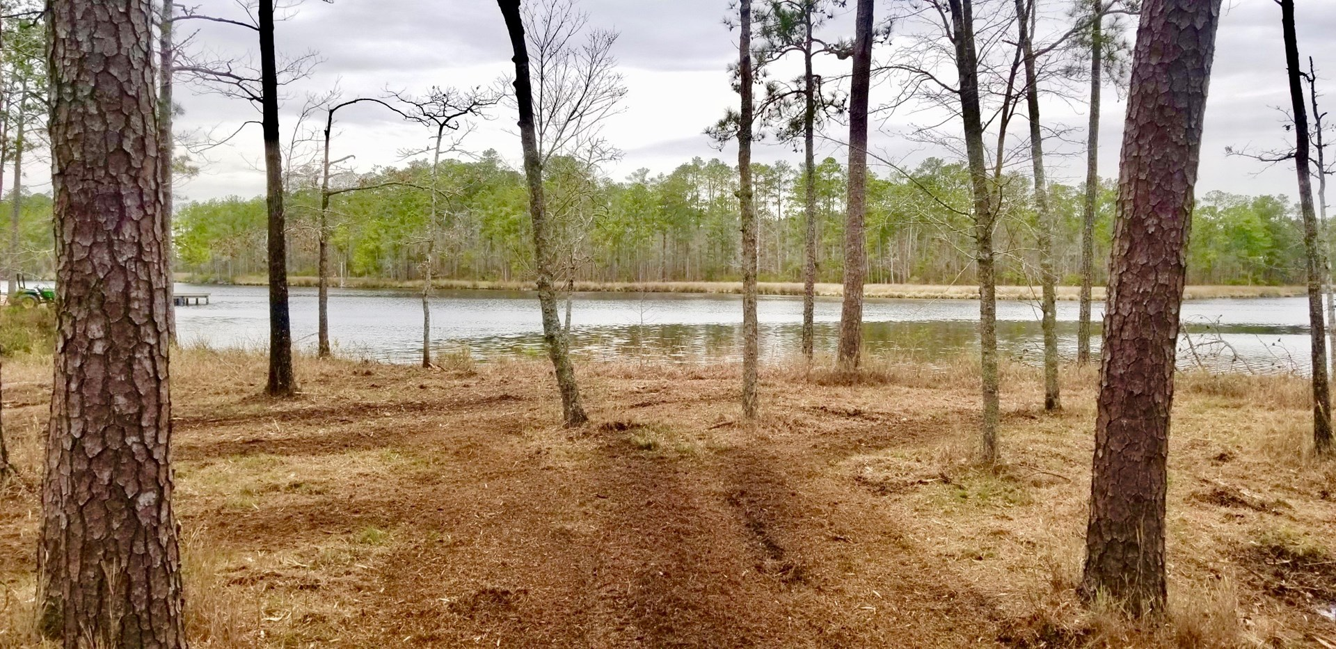 Waterfront Residential Lot for sale in Beaufort County, NC
