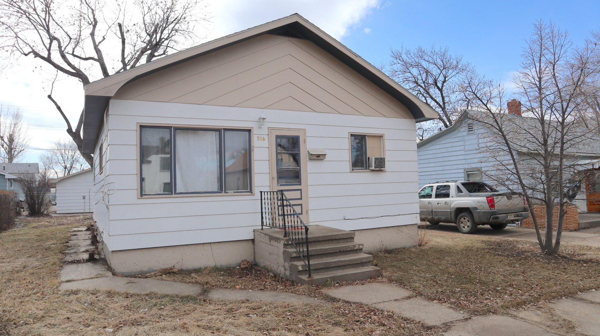 Affordable home in Glendive MT, cheaper than rent!