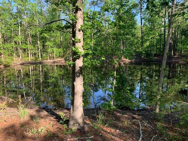 Land For Sale Near Dothan, Alabama