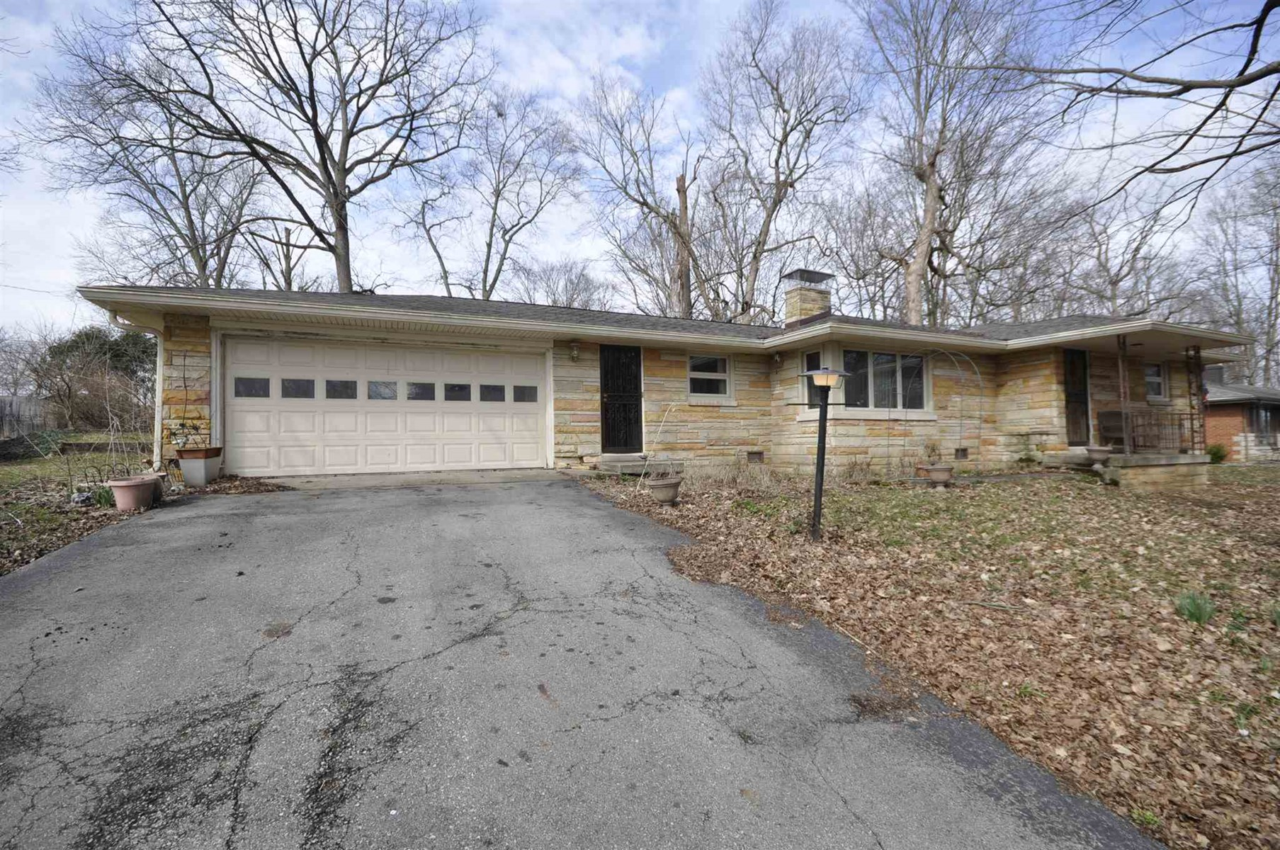 Home for Sale Anderson, Indiana