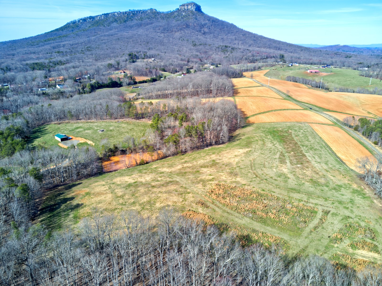 Pinnacle Land For Sale