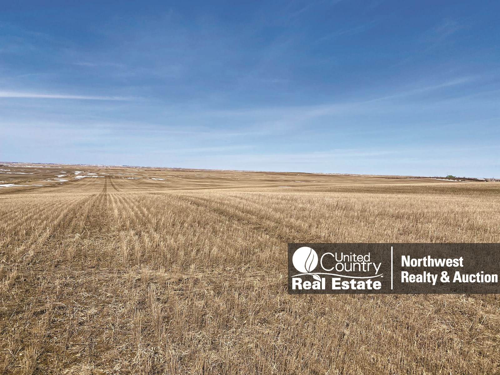 Farm Ground with Lease Potential in Northeast Montana