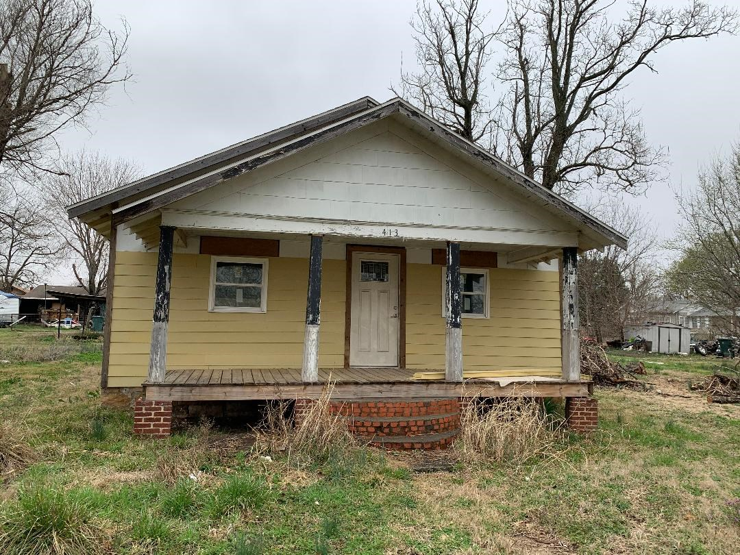 Home for Sale Fairfax, Ok Osage County Investment/Income