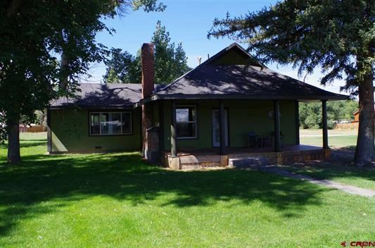 For Sale Remodeled Farmhouse Montrose Ridgway Colorado