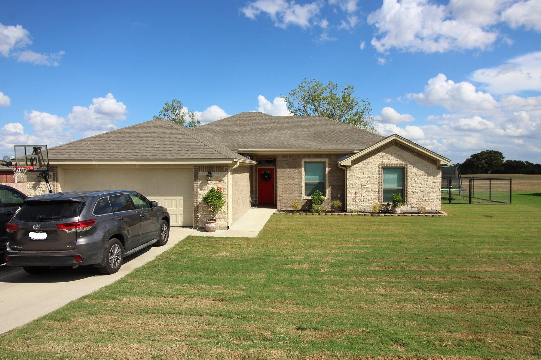 Country Home on Golf Course in Gatesville, TX, Coryell Co.