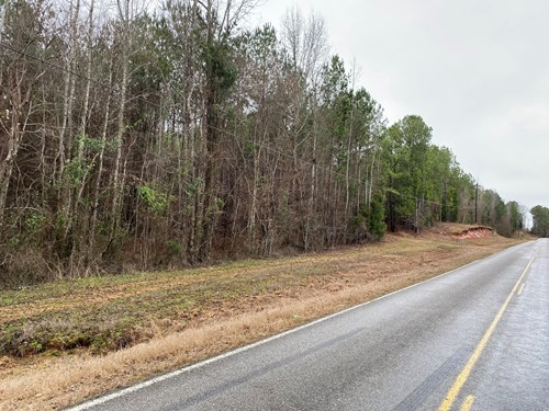 Land for Sale - Stewart Weir Rd, Weir, MS