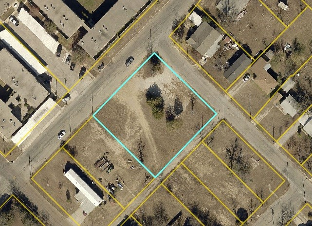 Residential Lot for Sale in Brownwood Texas