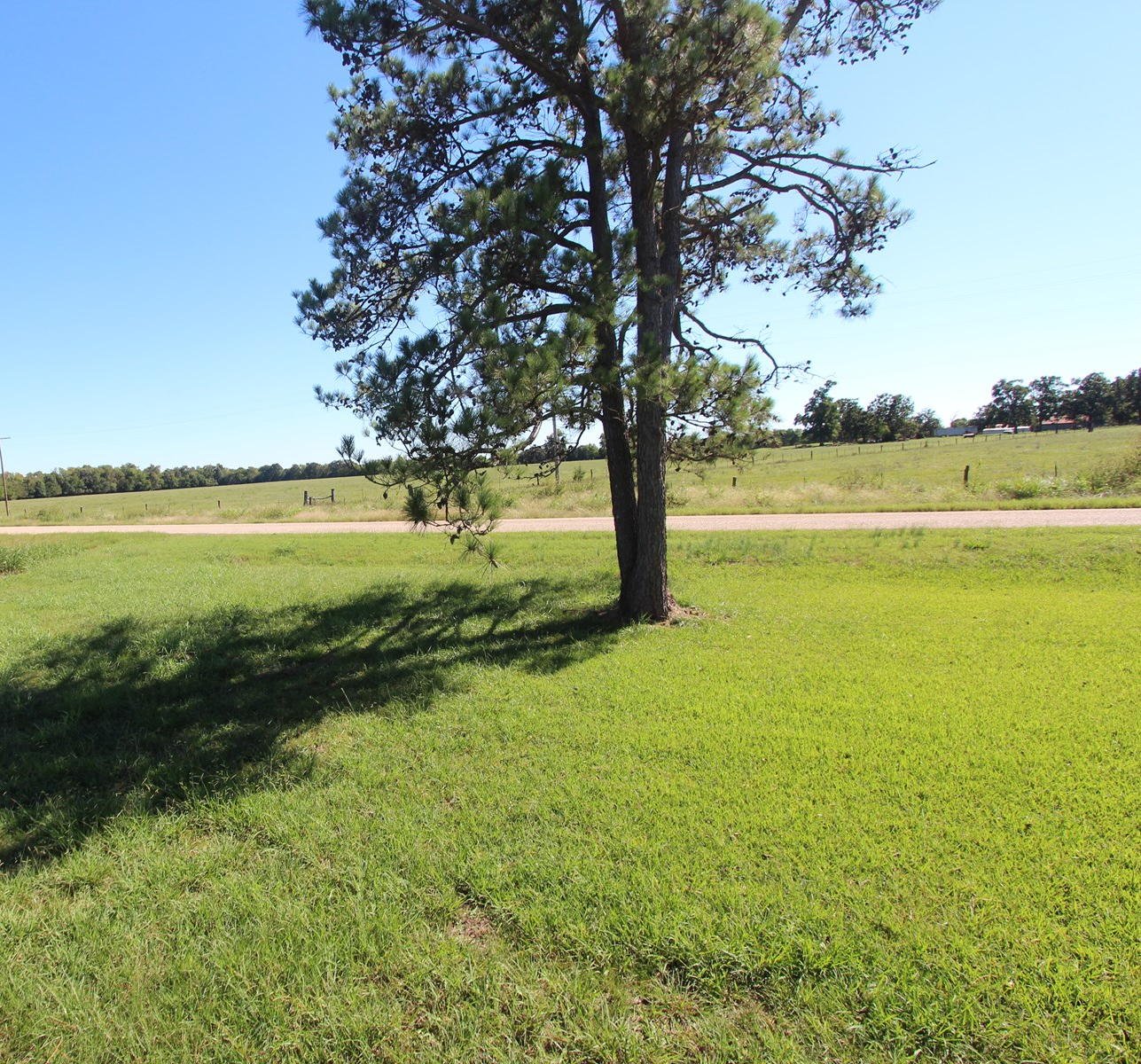 Home Development Site Land For Sale Clarksville Texas