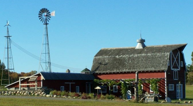 Turnkey Vineyard & Winery For Sale in Mille Lacs County, MN