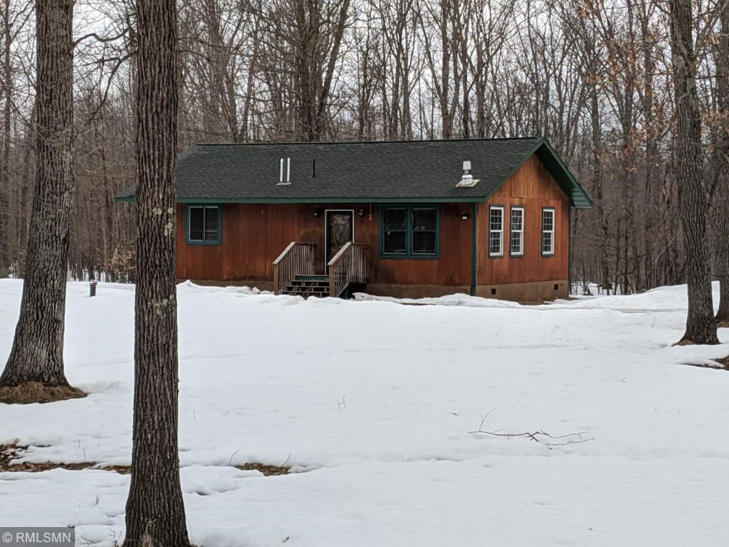 Year Round Cabin For Sale in the Country, Willow River, MN