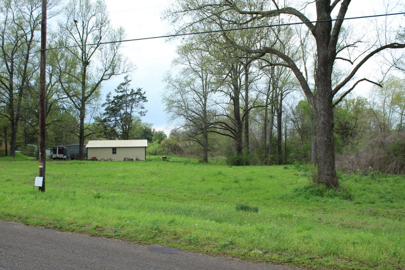 WINNSBORO TEXAS - WOOD COUNTY LAND - EAST TEXAS - 1.9 ACRES