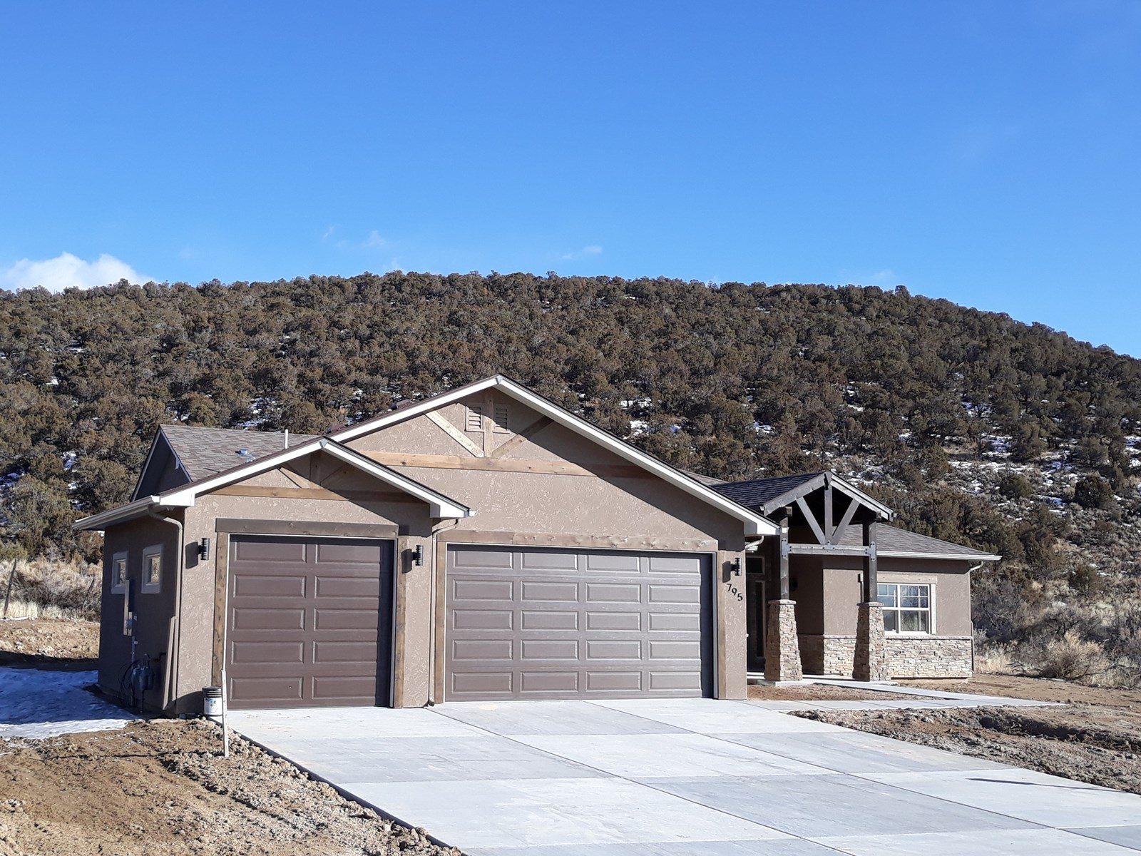 New Construction in Western Colorado's Finest Community