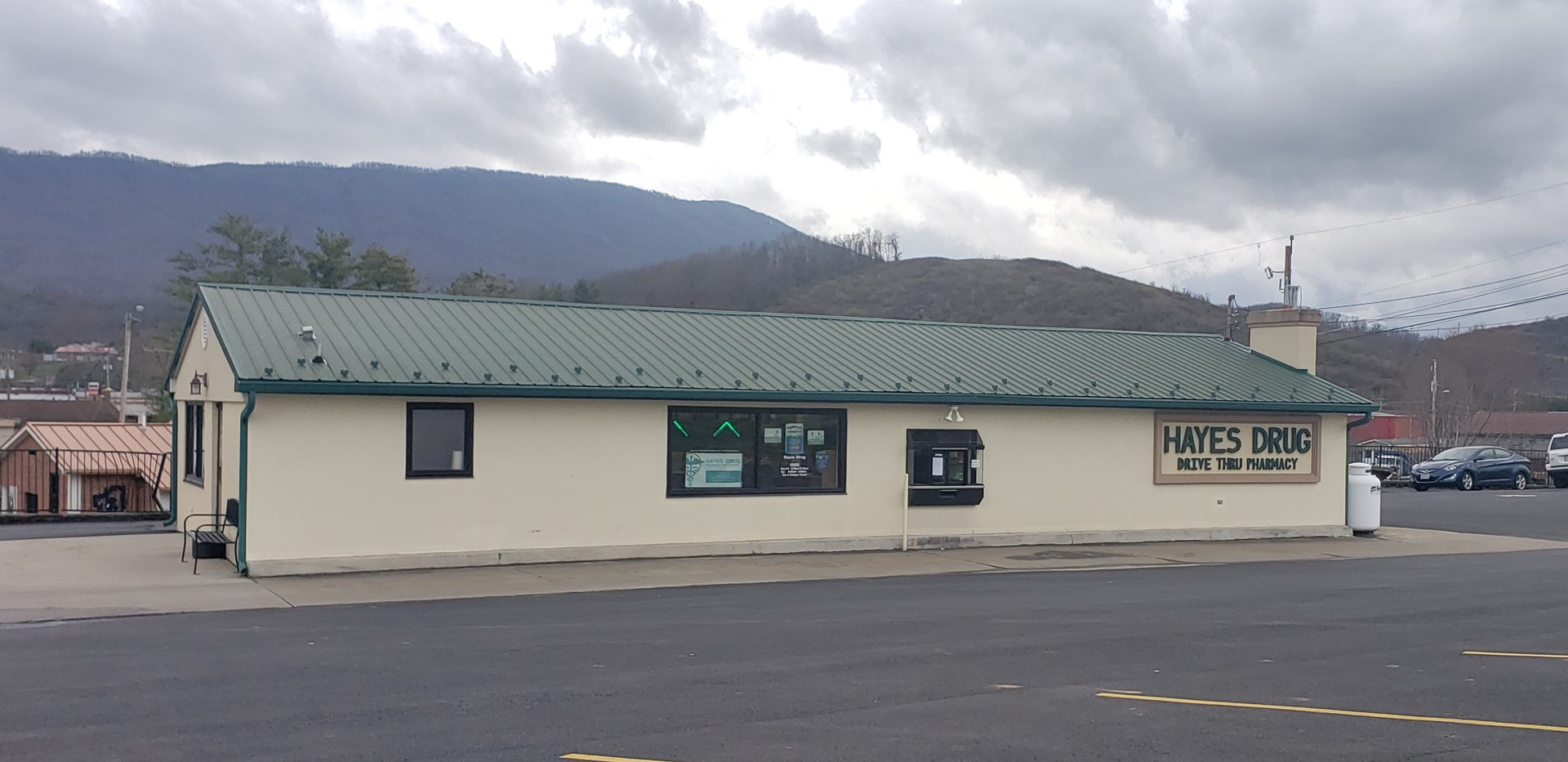 Investment Opportunity in Tazewell, VA Prime Location