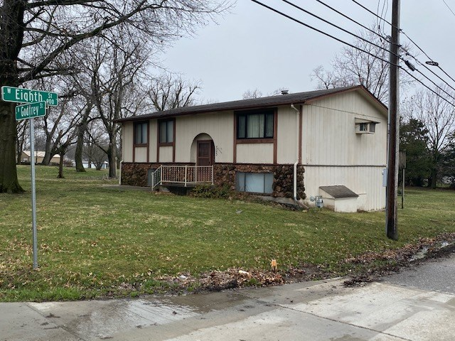 HOME - INVESTMENT PROPERTY FOR SALE IN CAMERON MO