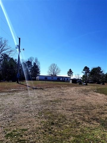40 ACRES & 3 BED/2 BATH MANUFACTURED HOME -SUMMERSVILLE MO