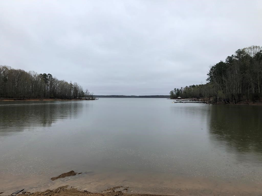 Lake Access Lot On Buggs Island Lake, VA