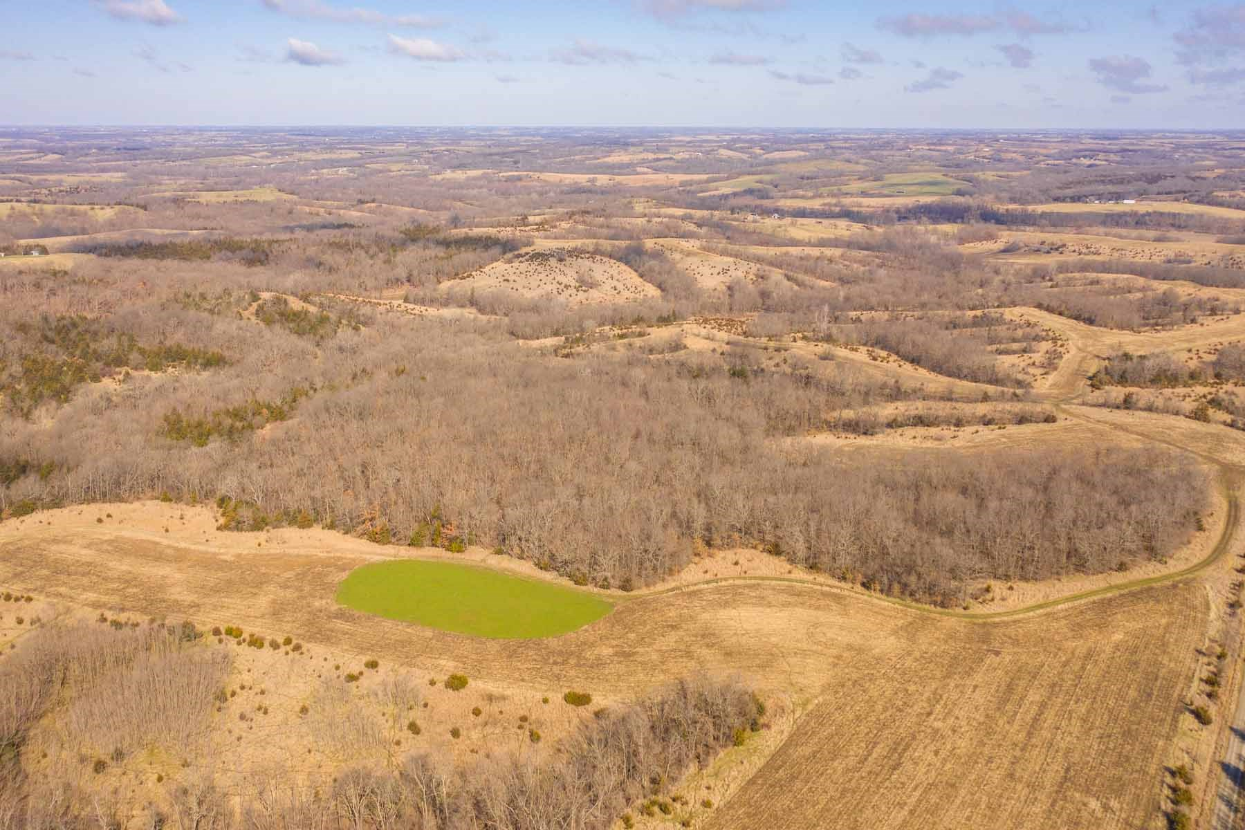 Hunting Paradise in Northwest Missouri