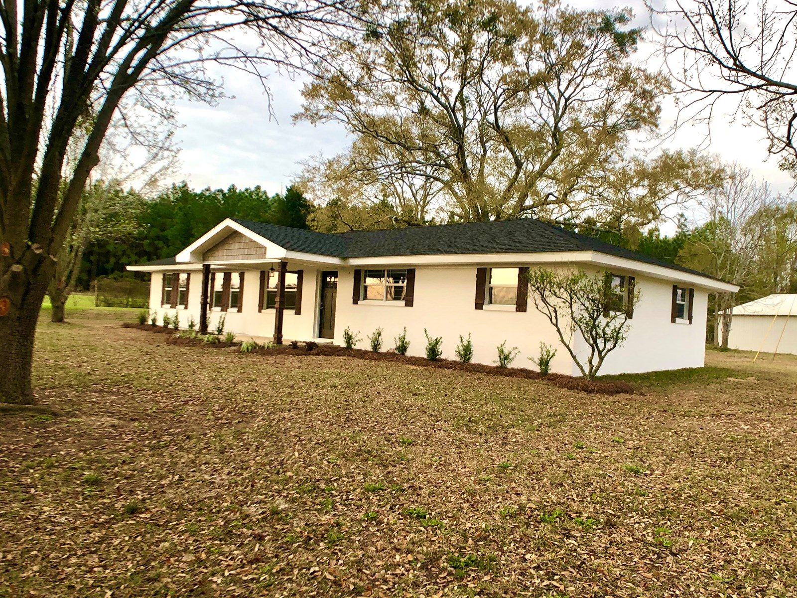 Complete Remodel Home for sale Samson, Alabama