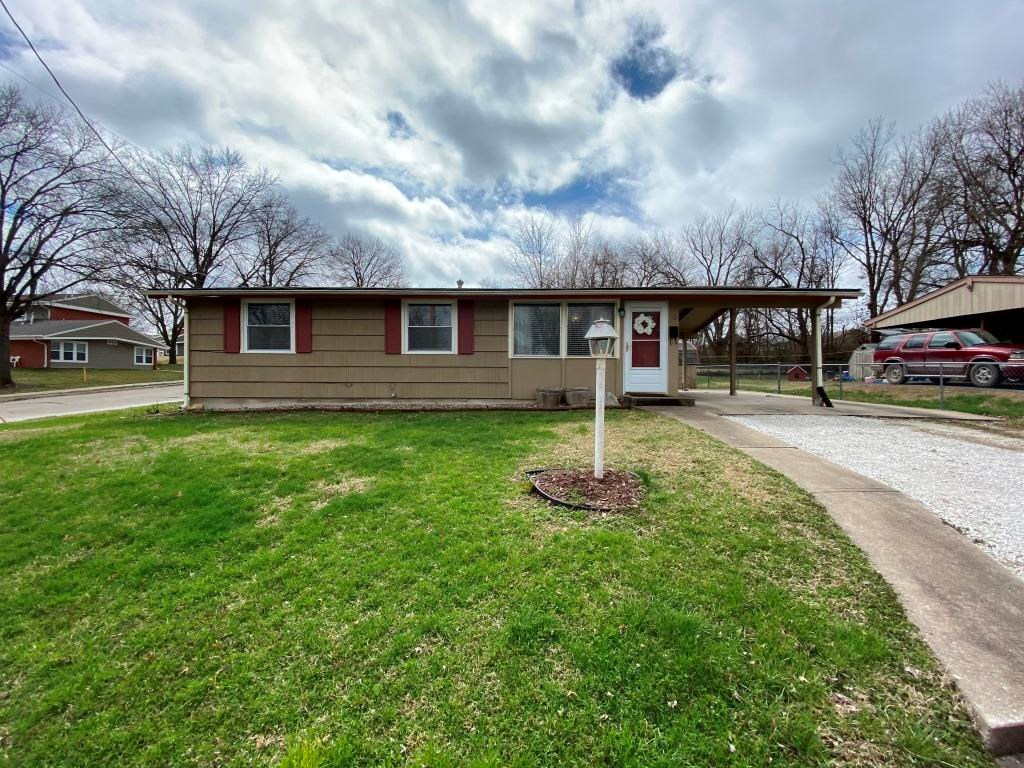 3 BR, 1 BA Home in Central Columbia, MO