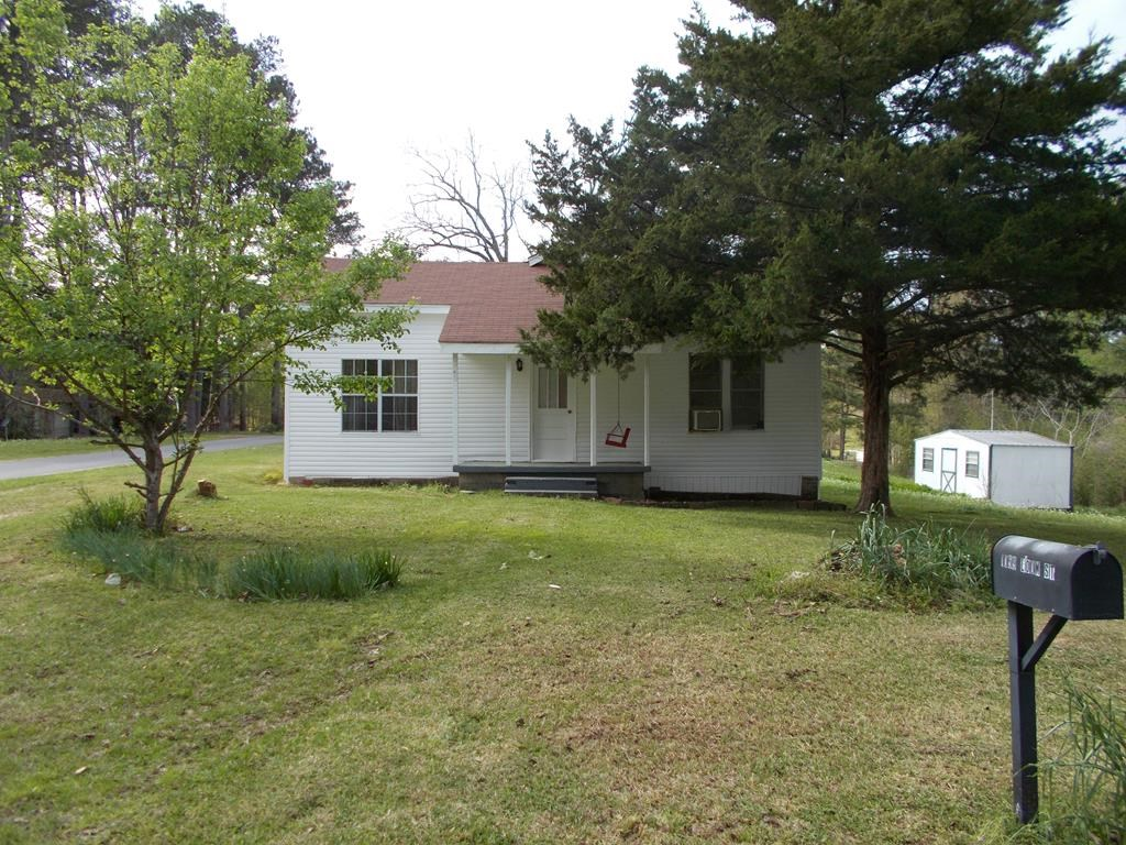 Historic Home For Sale Copiah County Wesson Mississippi