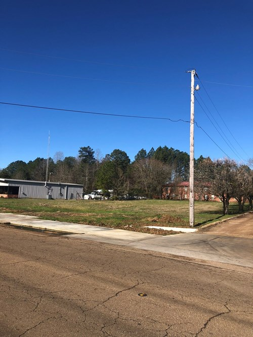 Lot for Sale - Louisville St, Starkville, MS 39759